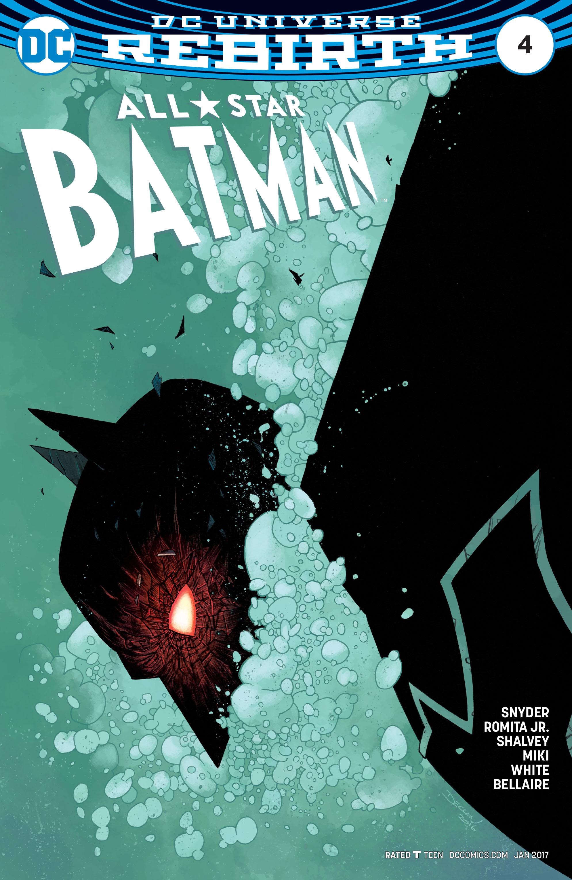 Read online All-Star Batman comic -  Issue #4 - 3