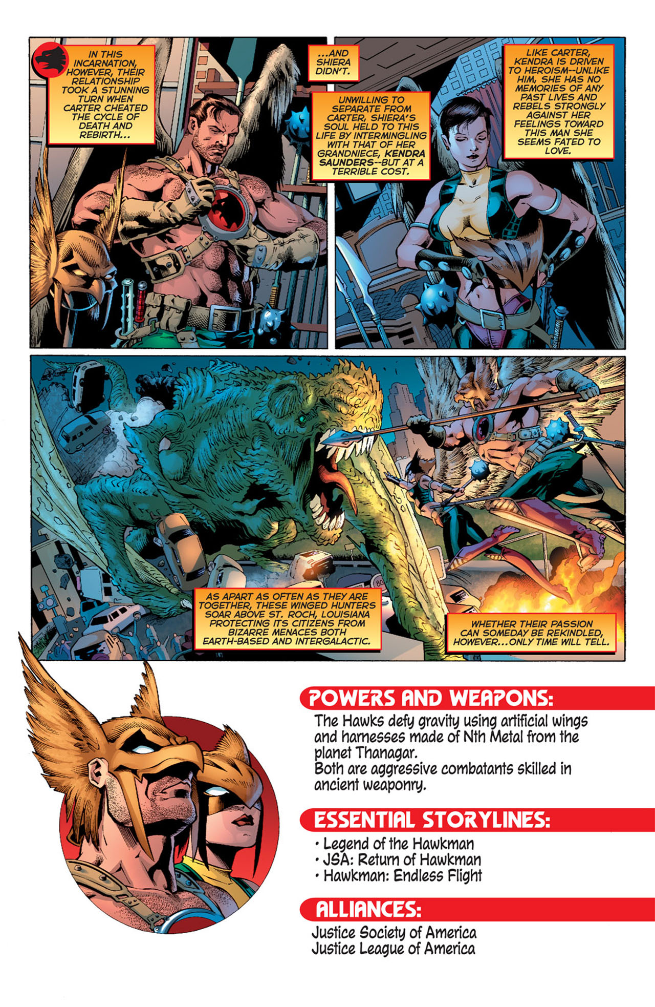 Read online 52 comic -  Issue #26 - 23