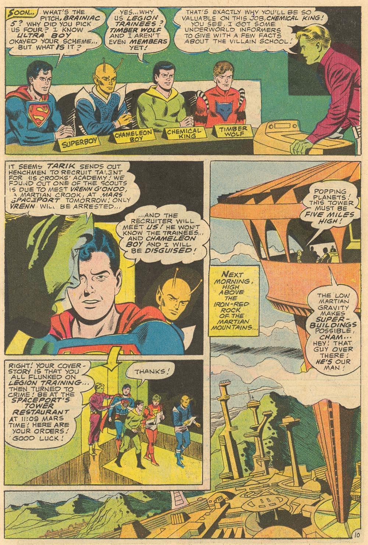 Read online Adventure Comics (1938) comic -  Issue #372 - 13