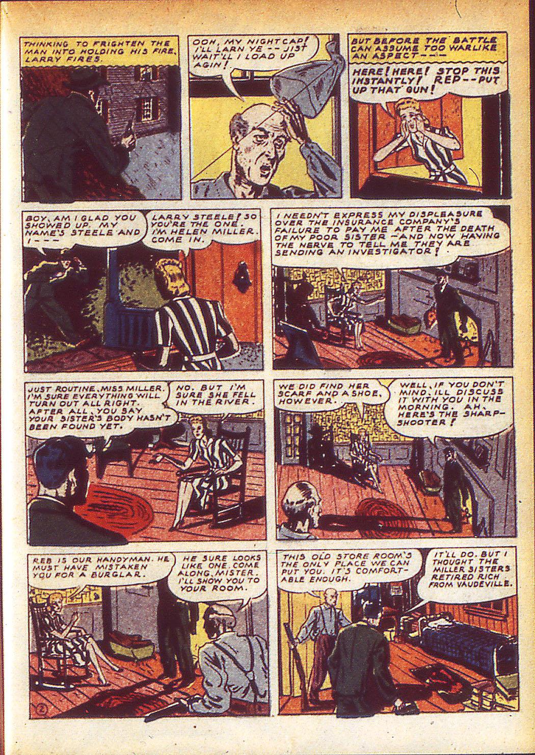 Detective Comics (1937) 57 Page 37