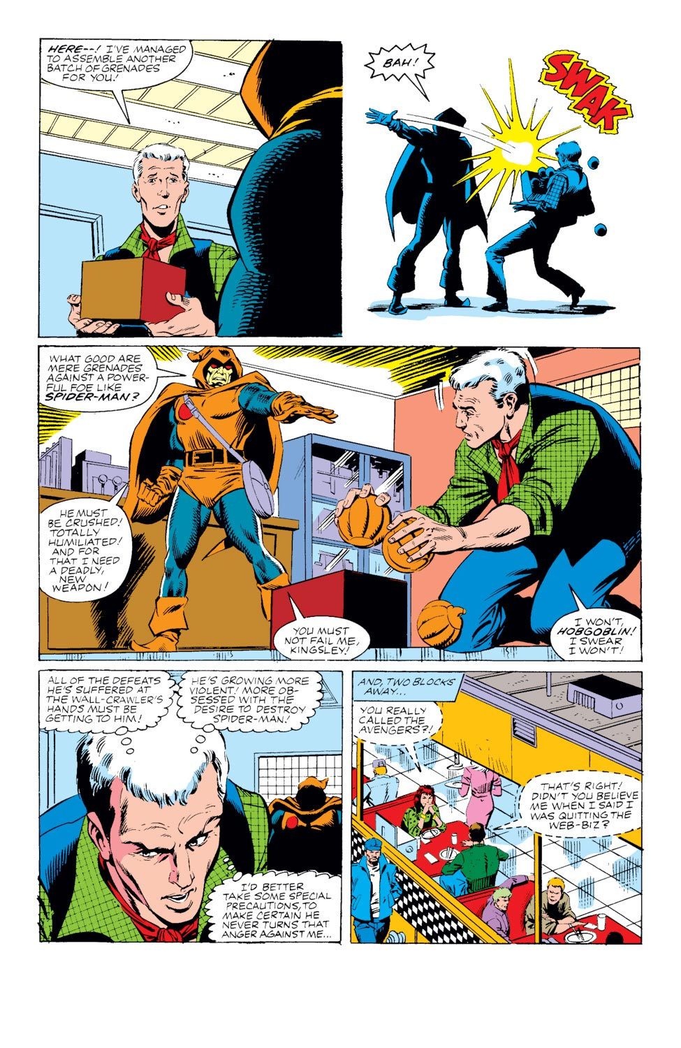 The Amazing Spider-Man (1963) 283 Page 14