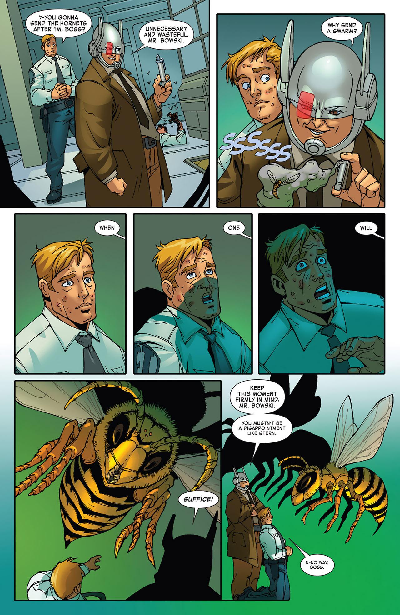 Read online Ant-Man: Season One comic -  Issue #Ant-Man: Season One Full - 67
