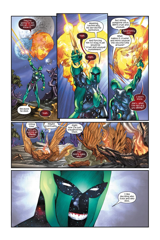 Captain Marvel (2002) Issue #9 #9 - English 13