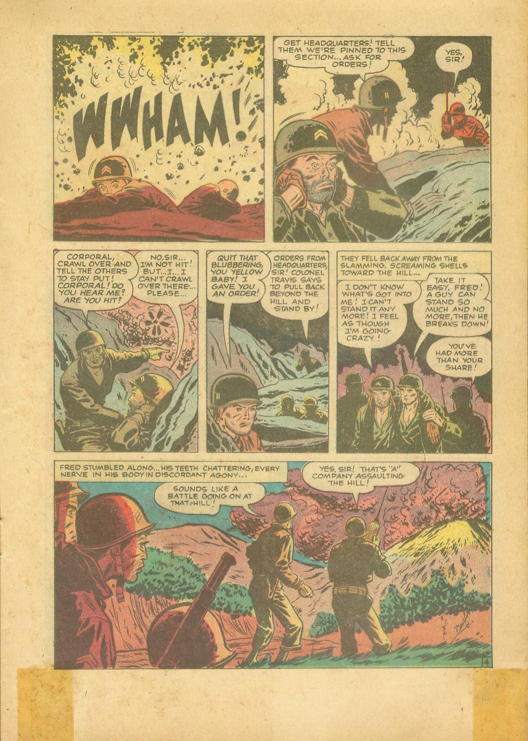War Adventures issue 1 - Page 13