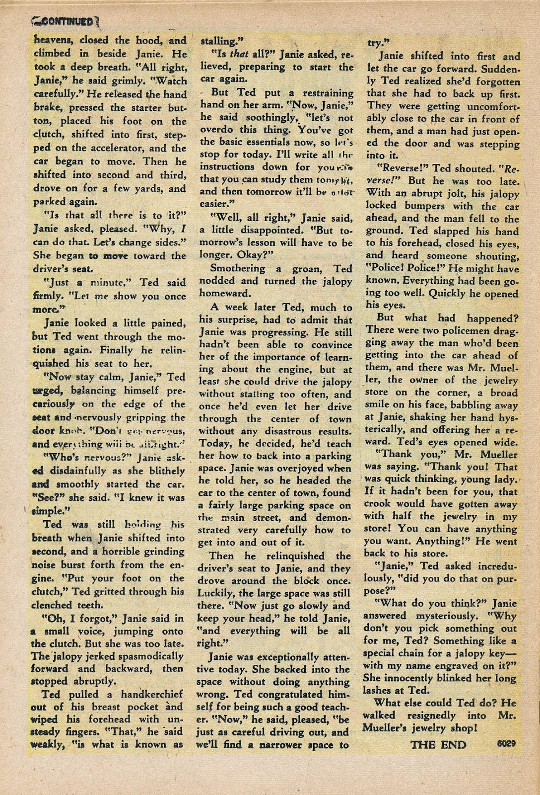 Nellie The Nurse (1945) issue 27 - Page 18