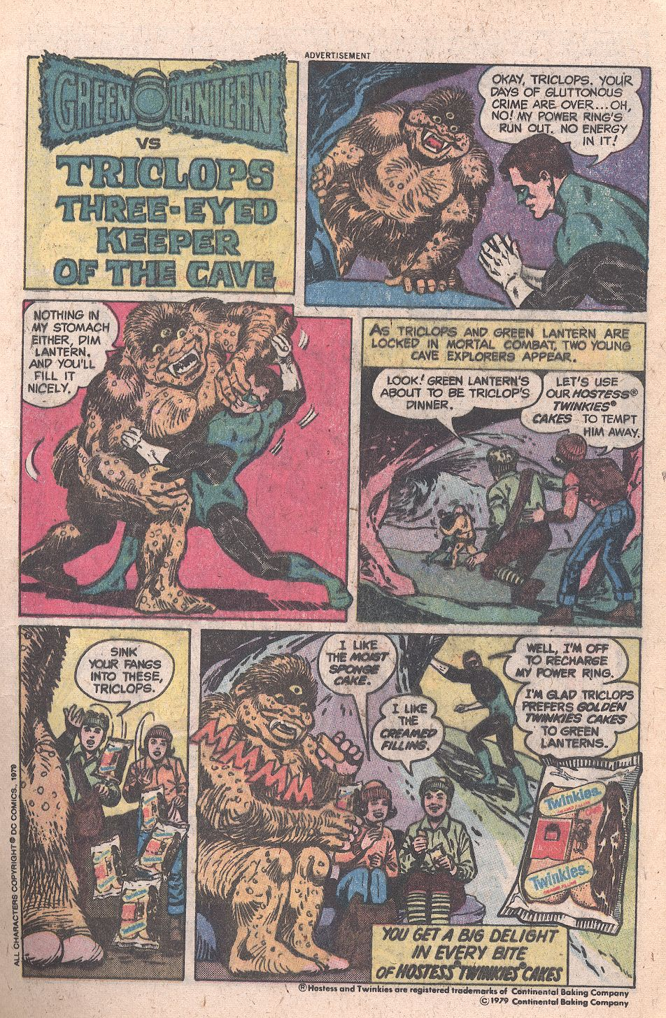 Read online Action Comics (1938) comic -  Issue #501 - 13
