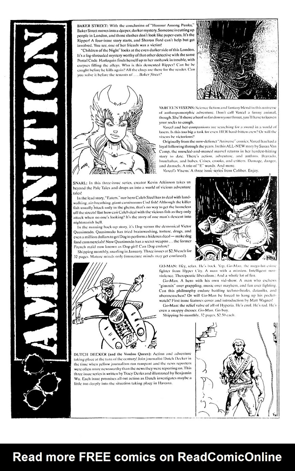 The Realm (1986) issue 18 - Page 33