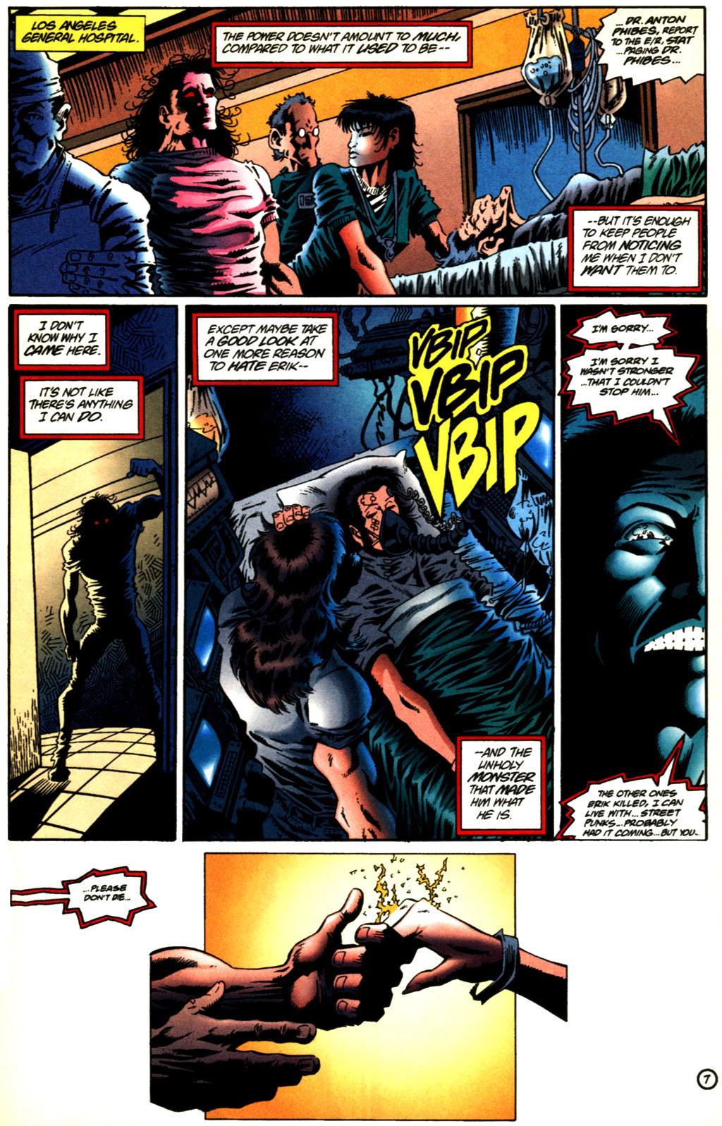 Read online Rune (1995) comic -  Issue # _Infinity - 9
