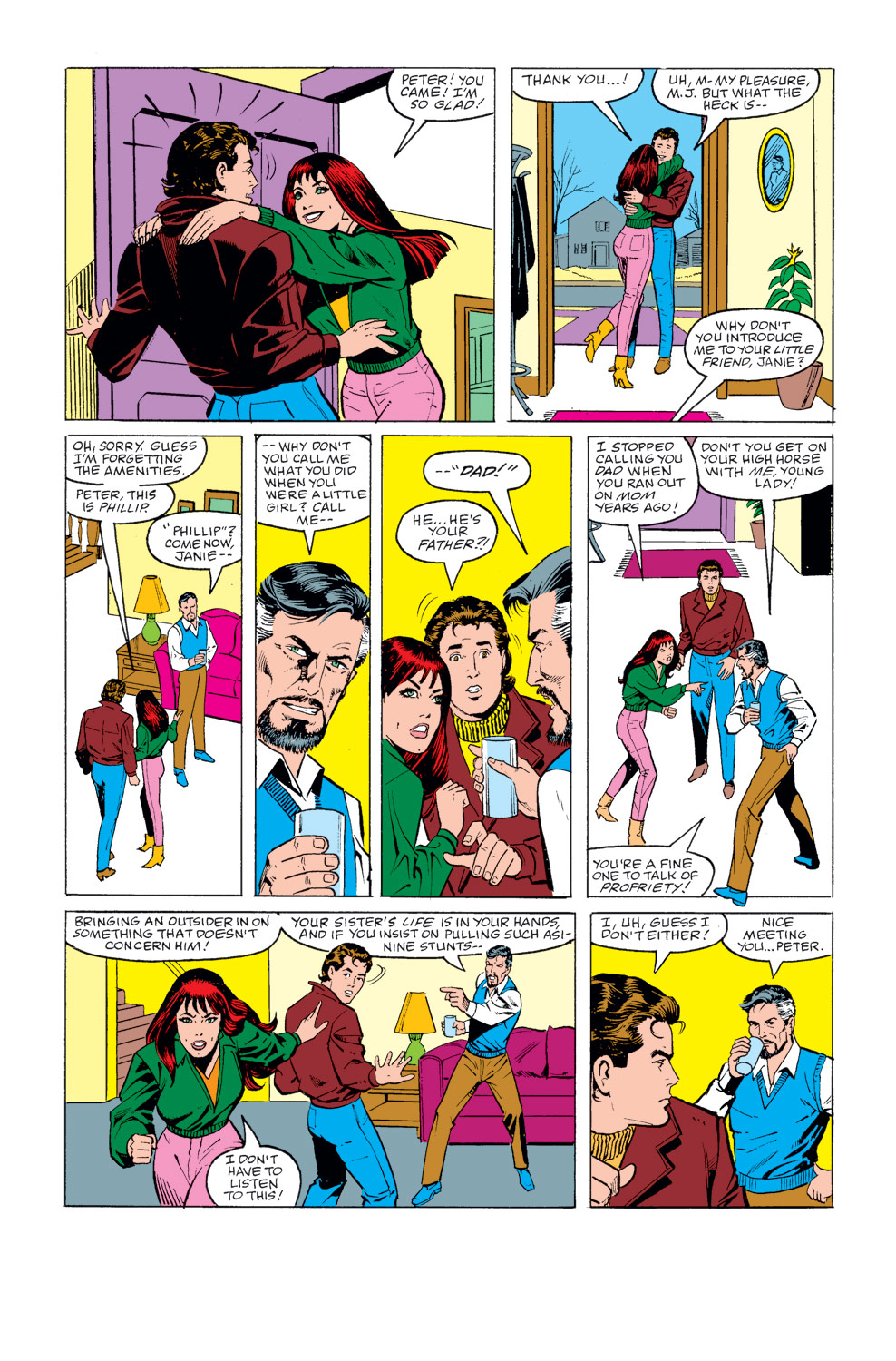 The Amazing Spider-Man (1963) 292 Page 5