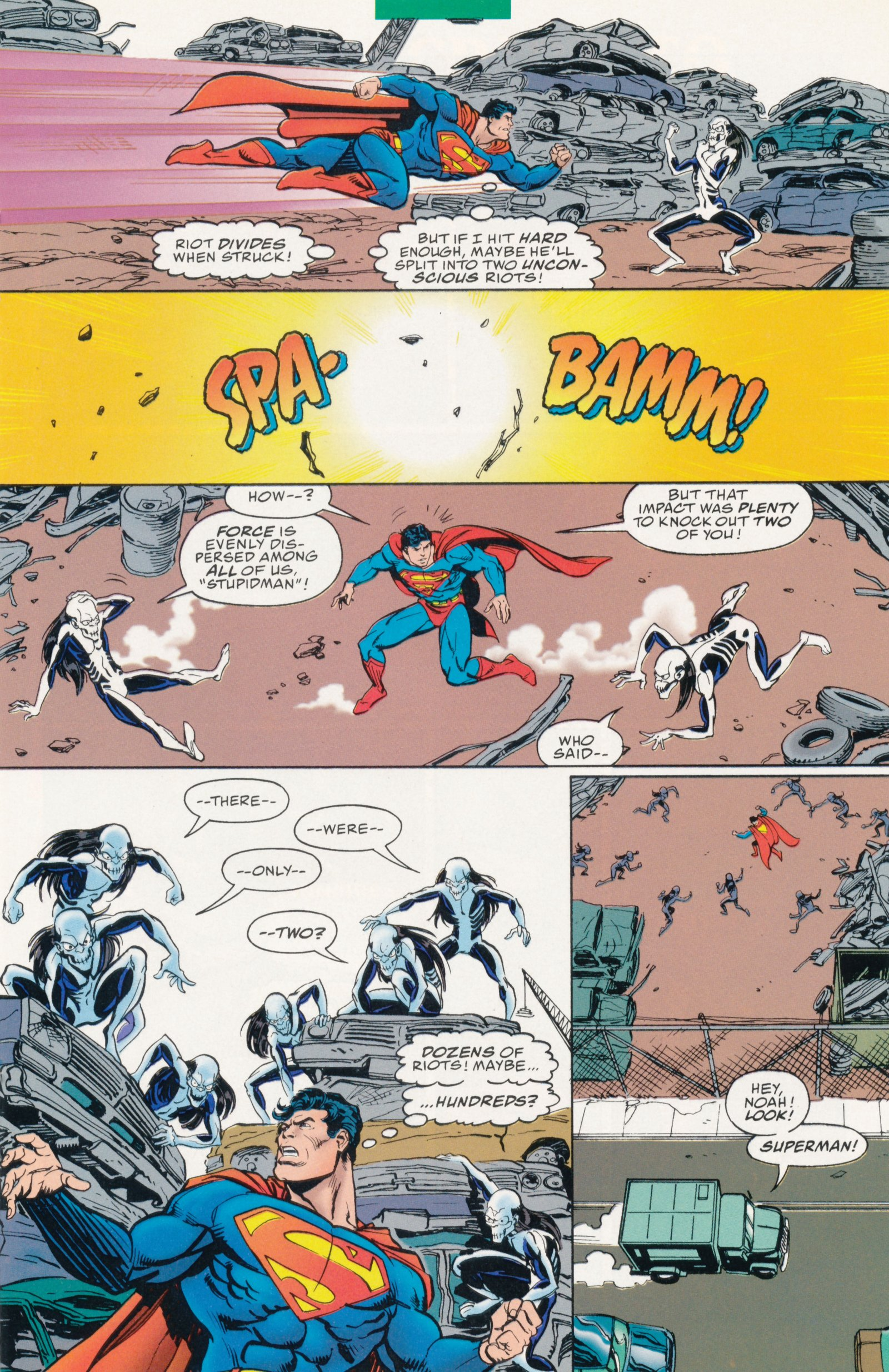 Action Comics (1938) 730 Page 22