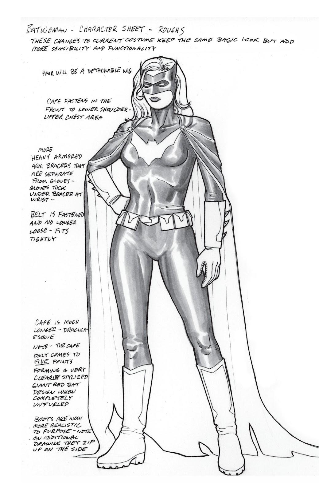Read online Detective Comics (1937) comic -  Issue # _TPB Batwoman – Elegy (New Edition) (Part 2) - 45