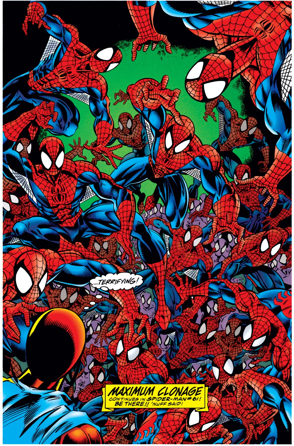 The Amazing Spider-Man (1963) 404 Page 22