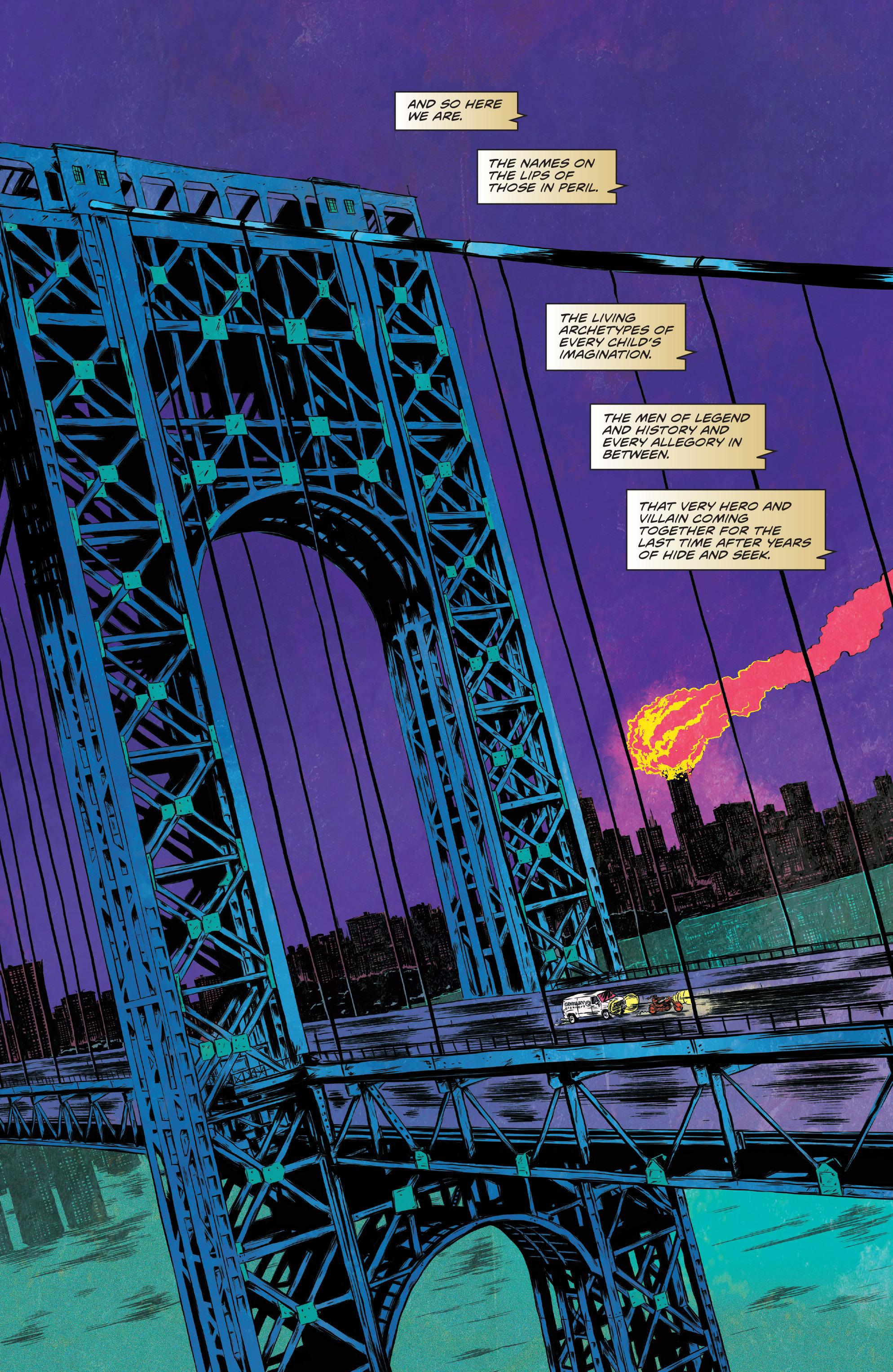 Read online Translucid comic -  Issue #5 - 11