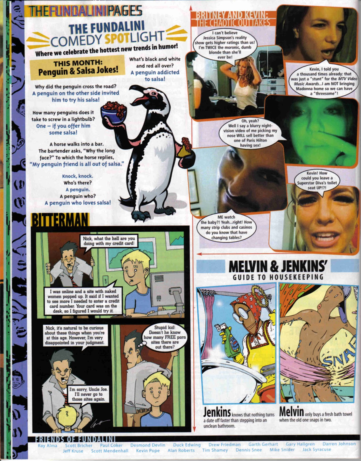 MAD issue 456 - Page 9