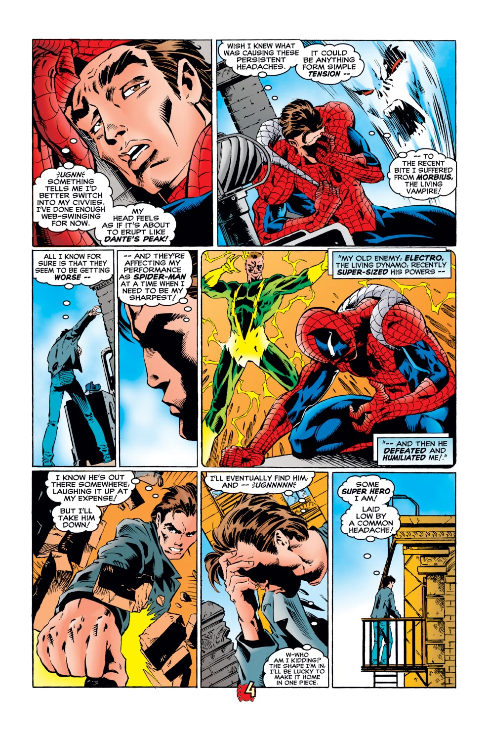 The Amazing Spider-Man (1963) 424 Page 4