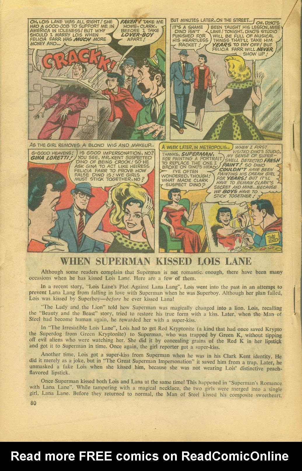 Read online 80 Page Giant comic -  Issue #3 - 82