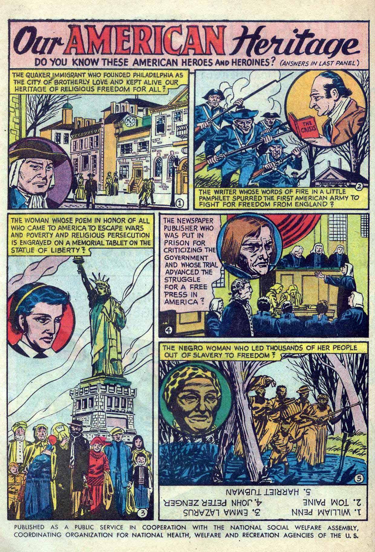 Read online Wonder Woman (1942) comic -  Issue #120 - 10