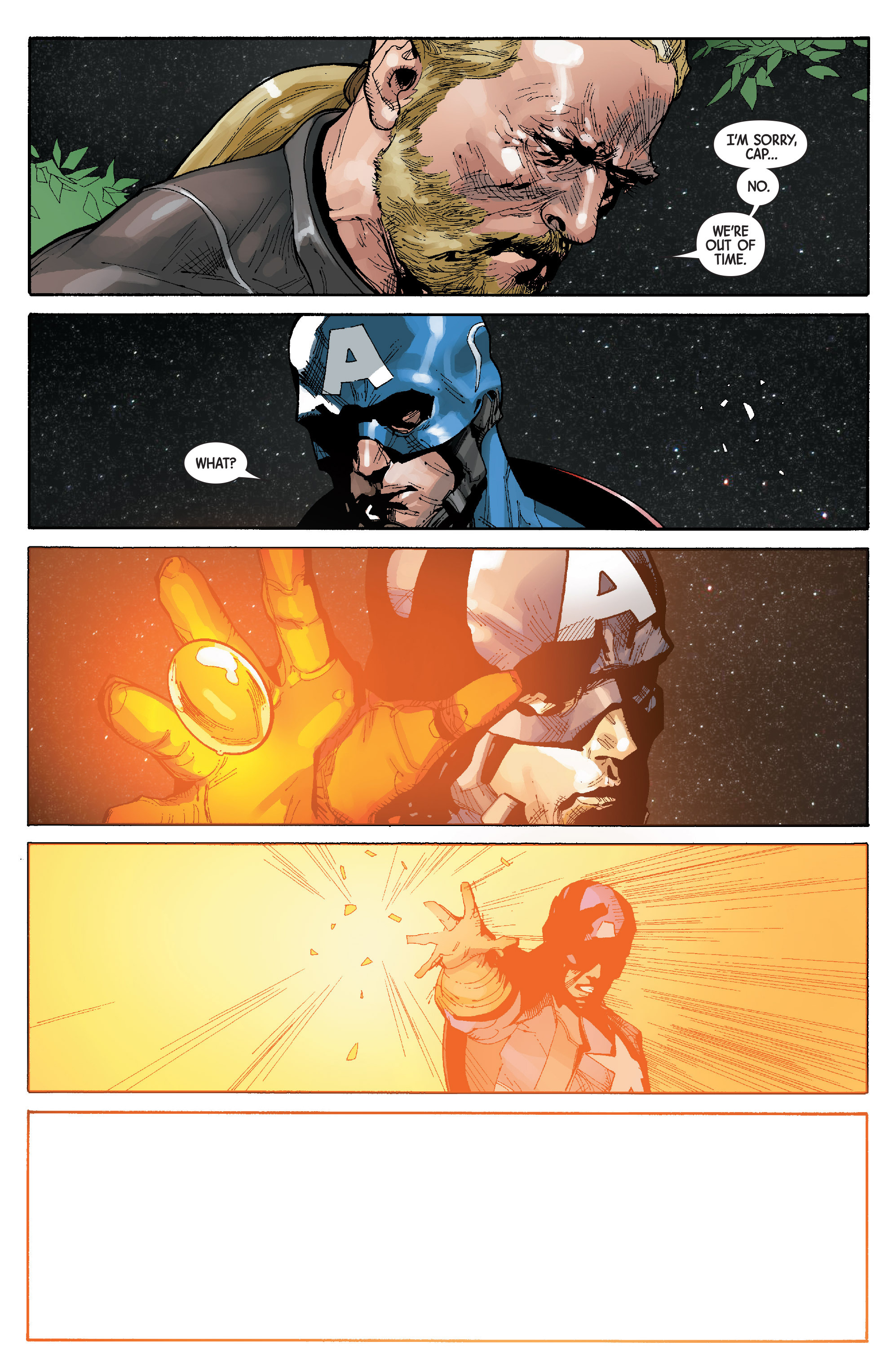 Read online Avengers (2013) comic -  Issue #32 - 21