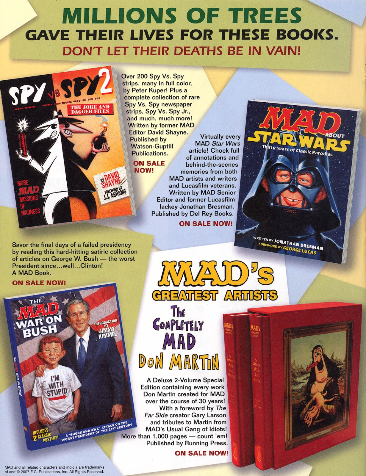 MAD issue 484 - Page 24