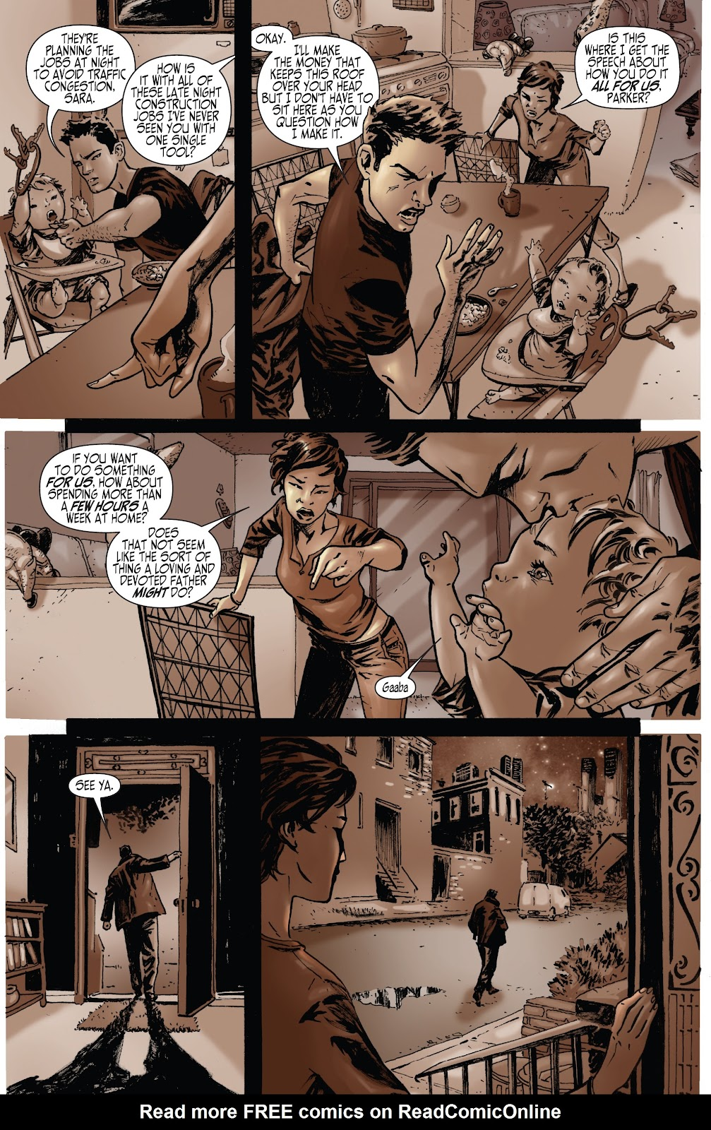 Read online Siege Prelude comic -  Issue # TPB (Part 1) - 92