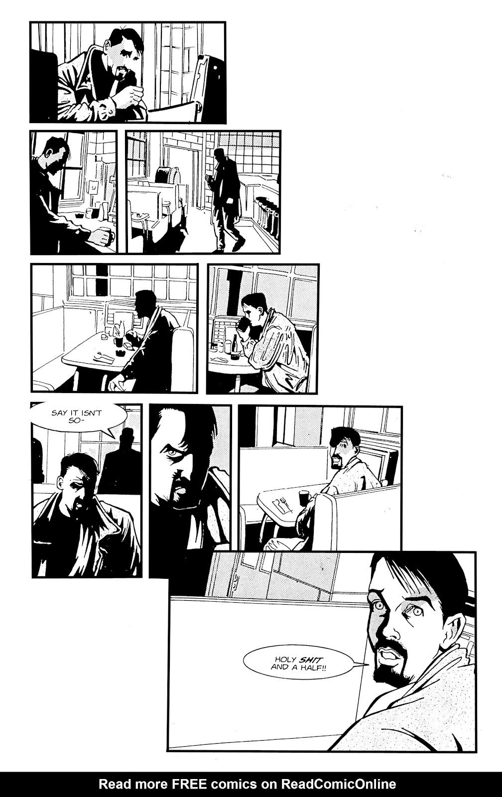 Read online Goldfish comic -  Issue # TPB (Part 1) - 25