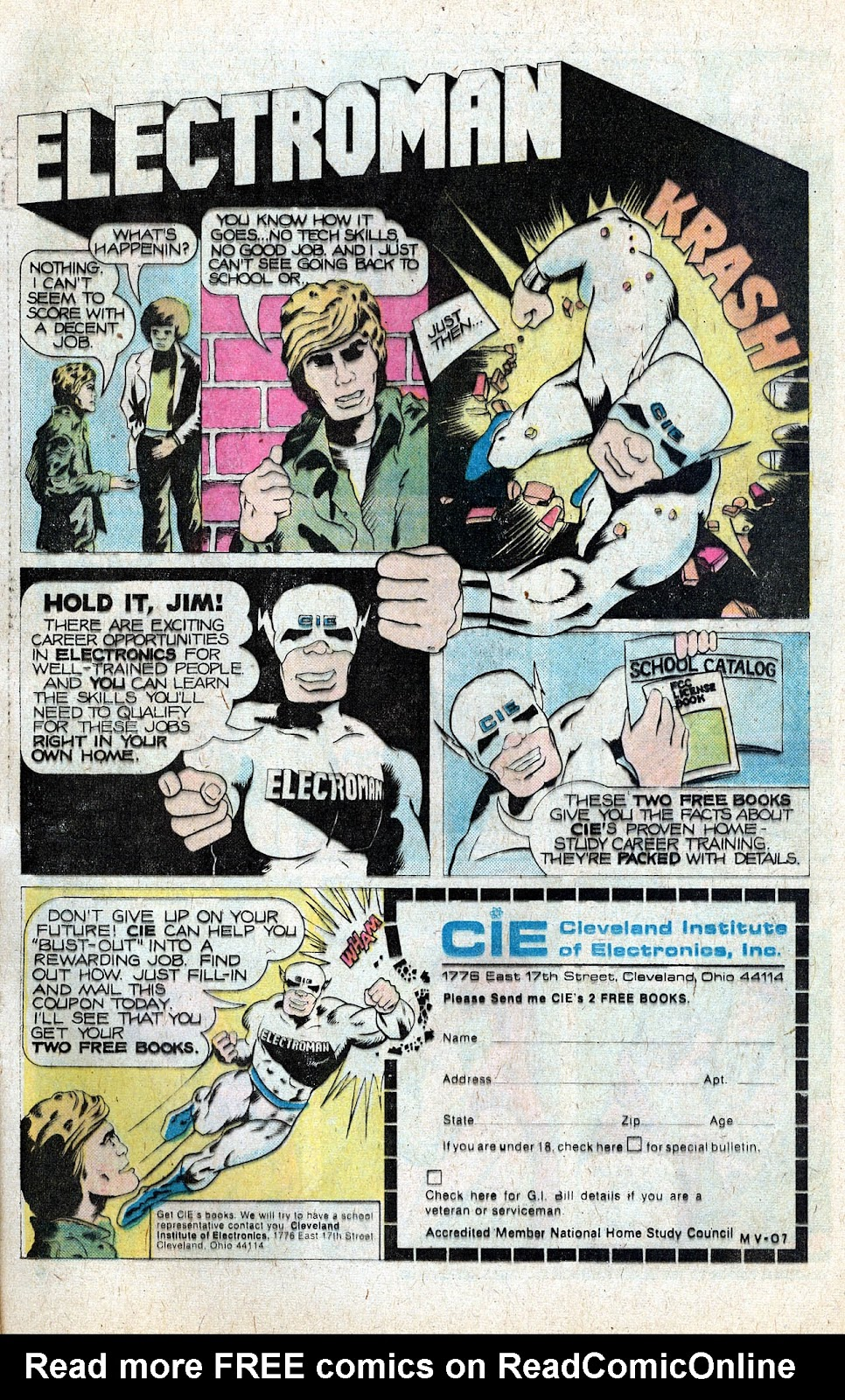 Giant-Size Spider-Man (1974) issue 5 - Page 7