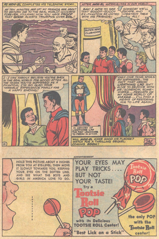 Read online Adventure Comics (1938) comic -  Issue #305 - 28