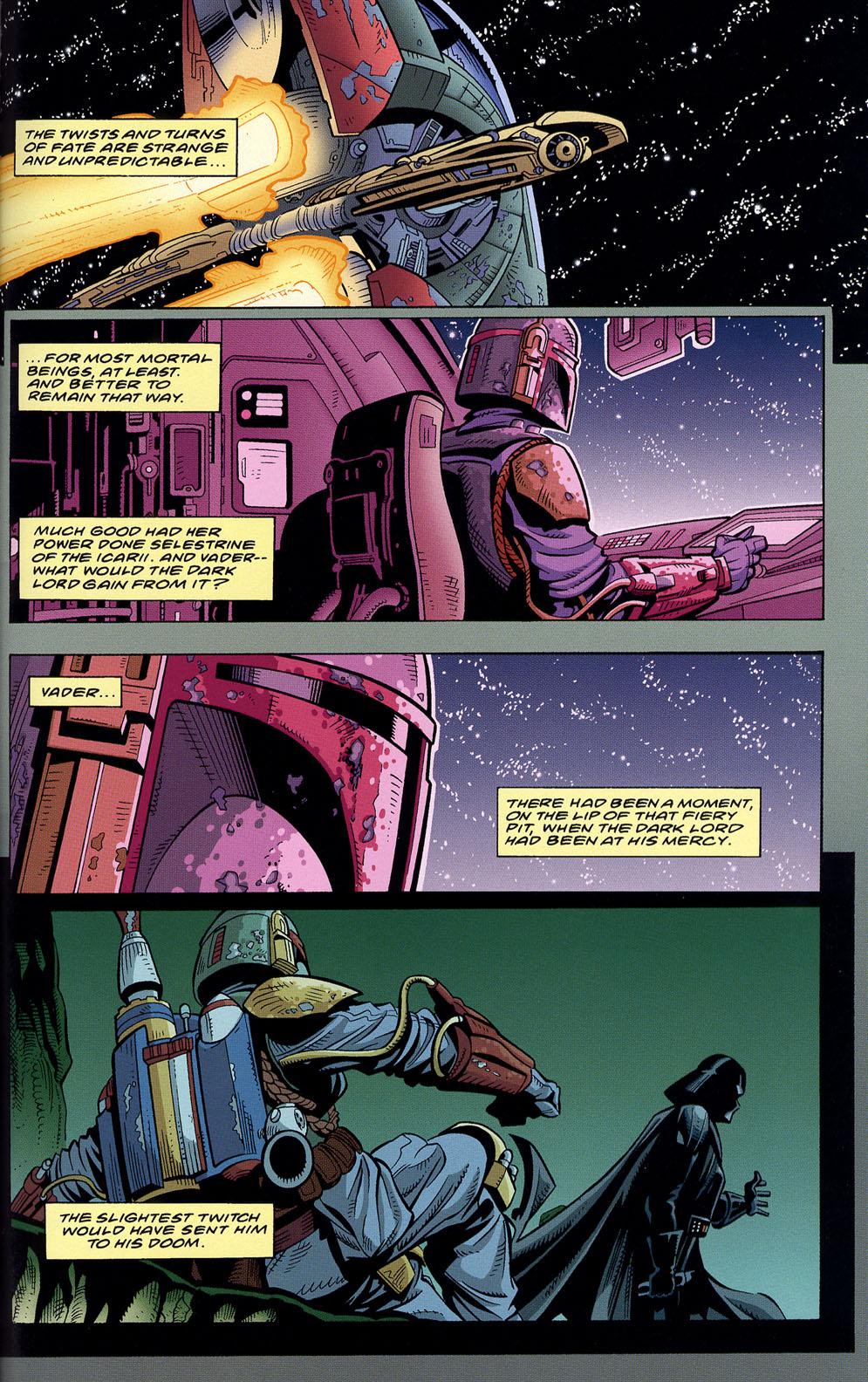 Read online Star Wars Omnibus comic -  Issue # Vol. 12 - 94