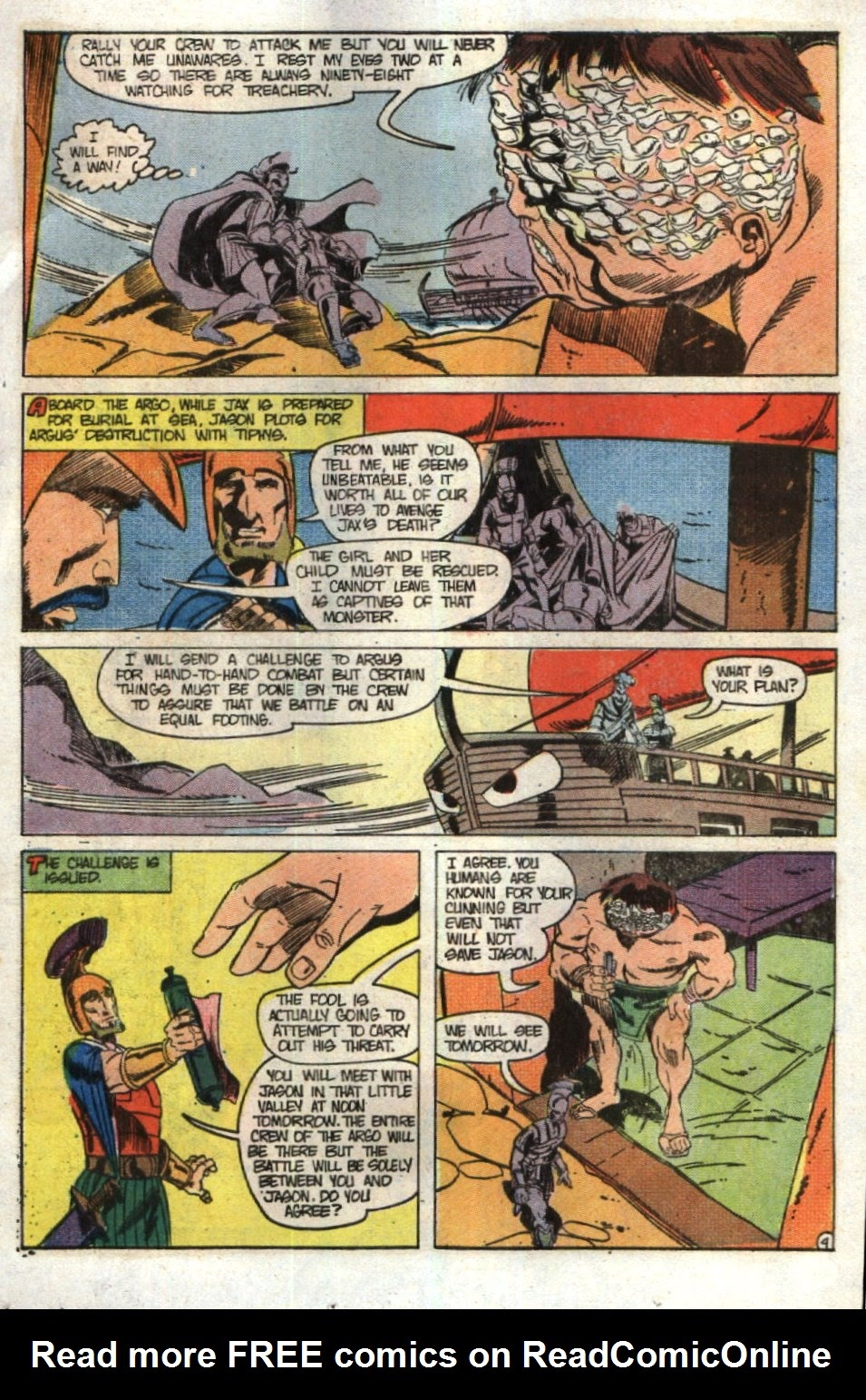 Midnight Tales issue 11 - Page 19