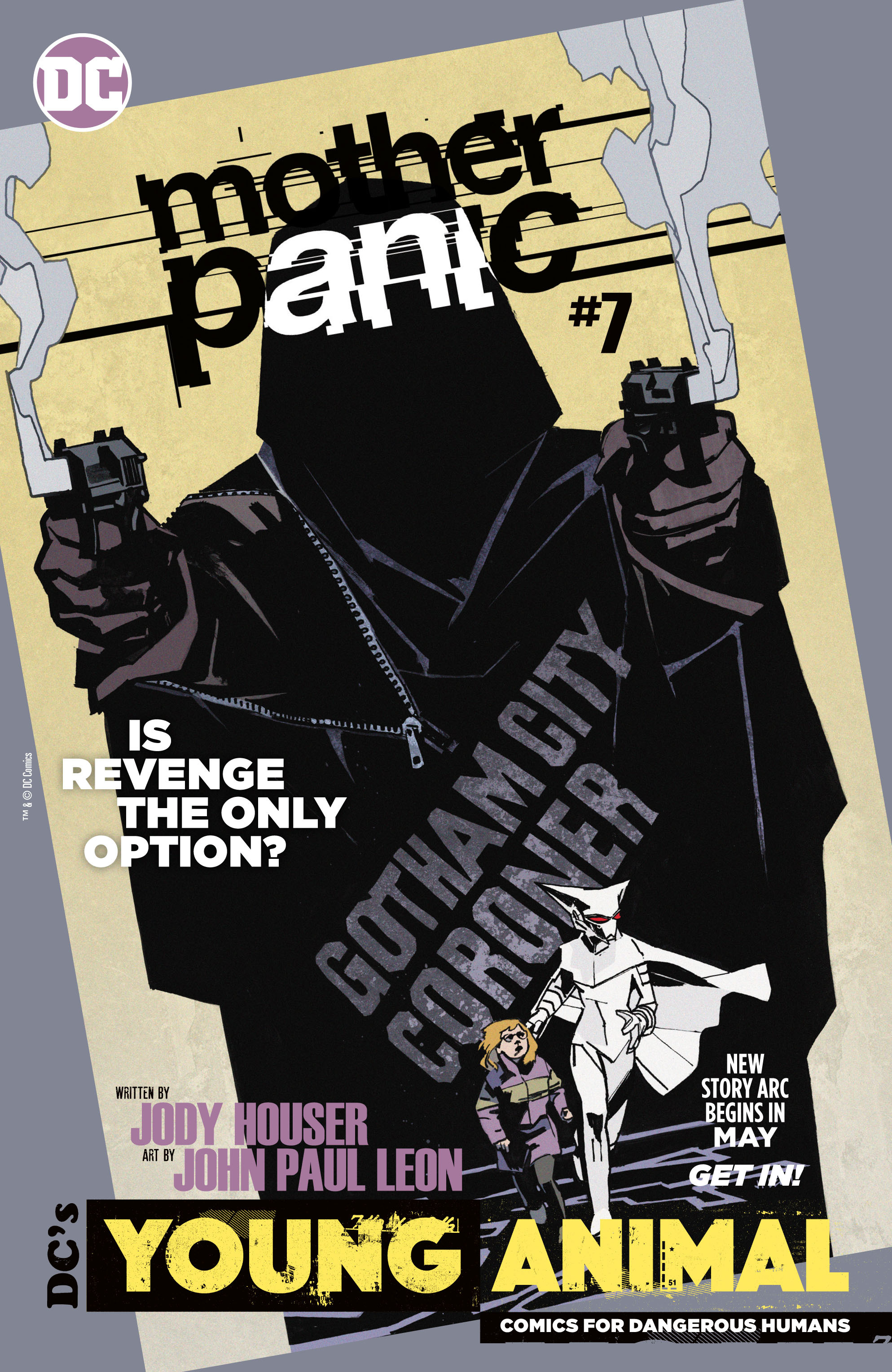 Read online Superwoman comic -  Issue #10 - 23