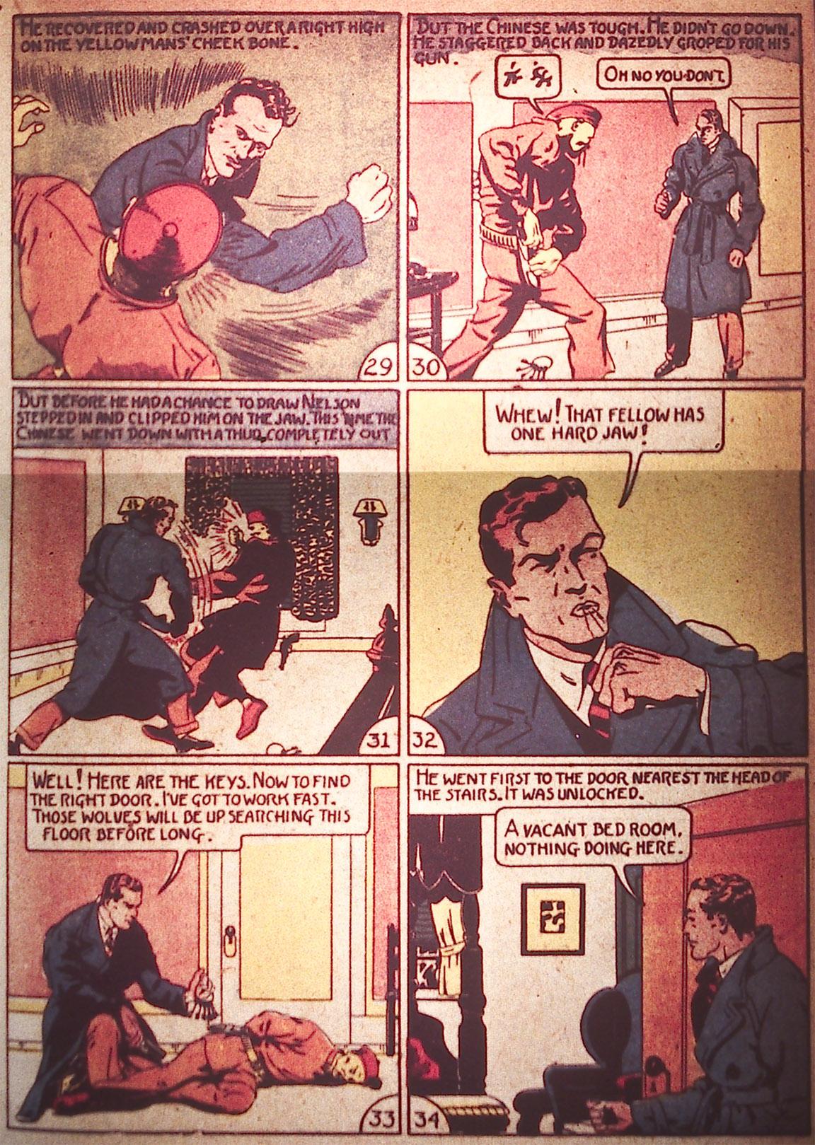 Read online Detective Comics (1937) comic -  Issue #5 - 27