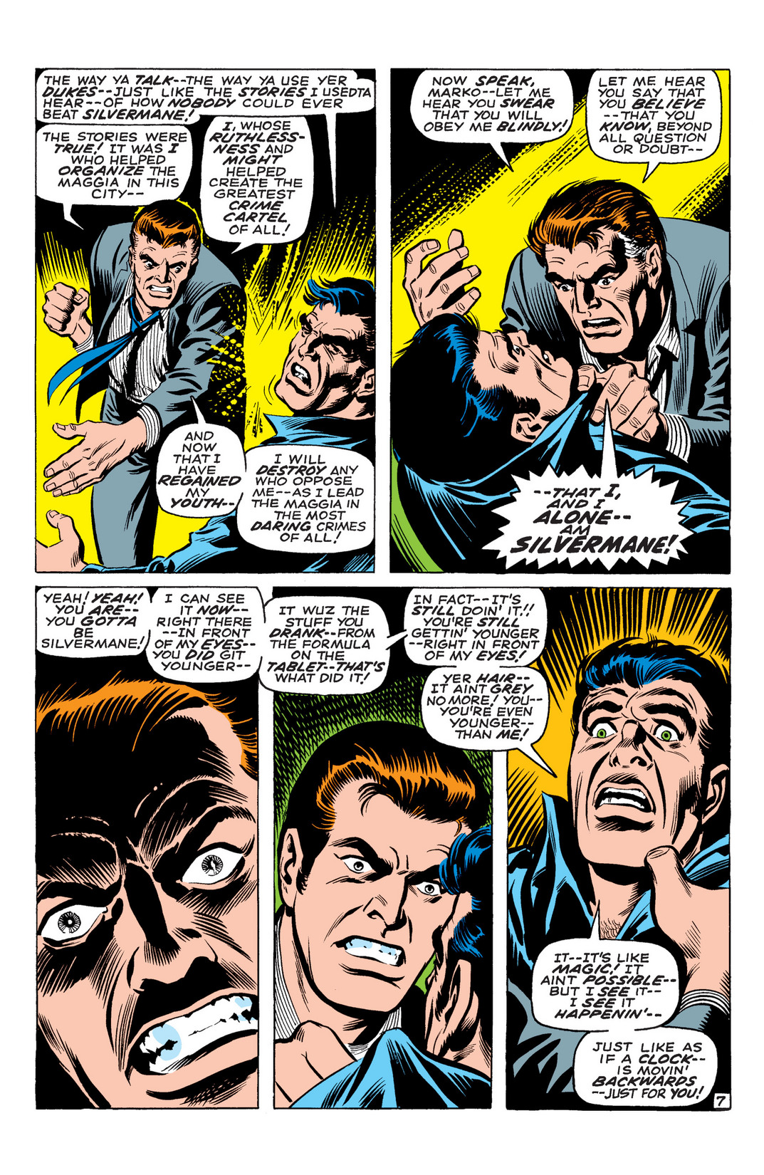 The Amazing Spider-Man (1963) 75 Page 7