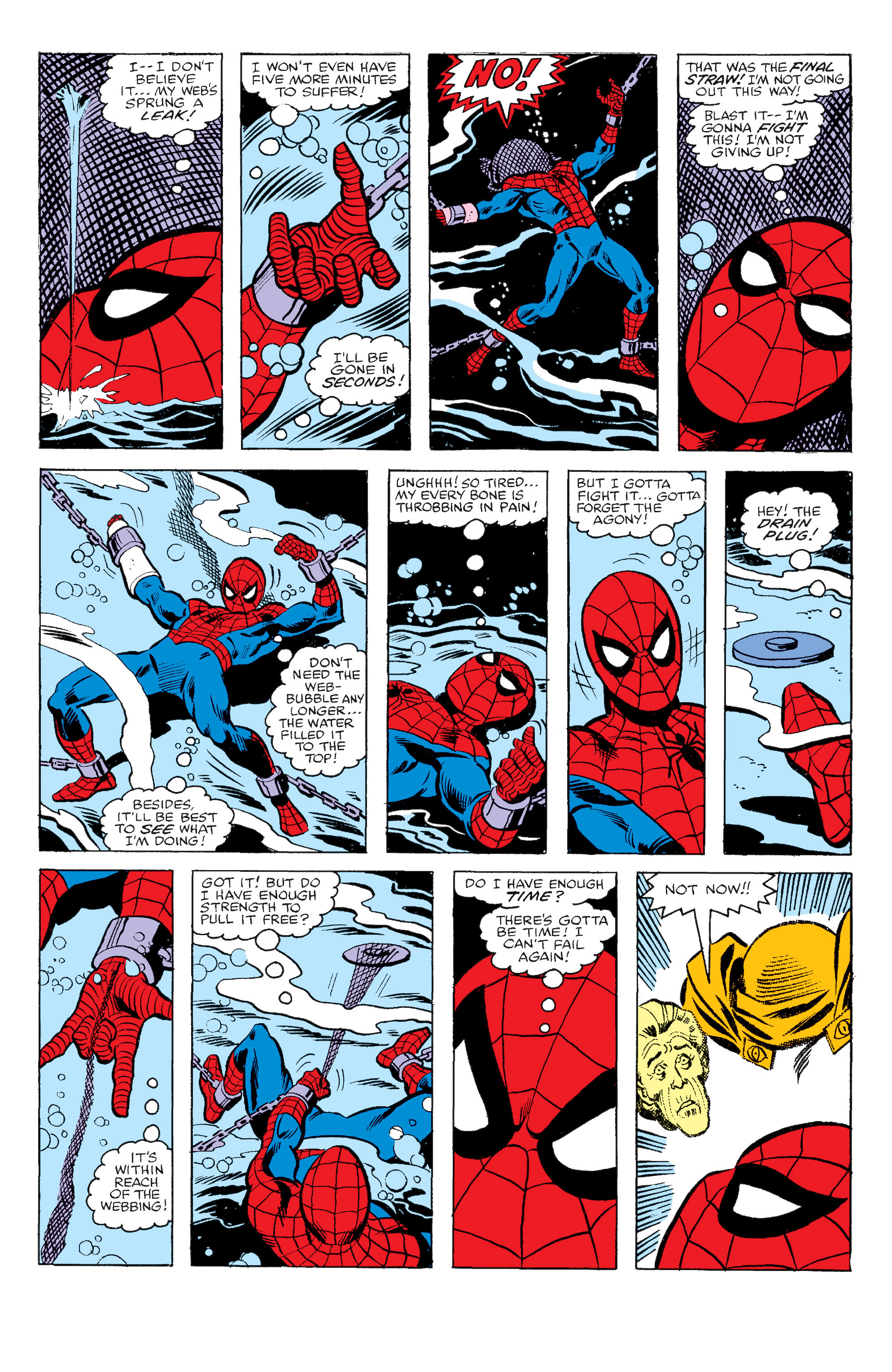 The Amazing Spider-Man (1963) 199 Page 4