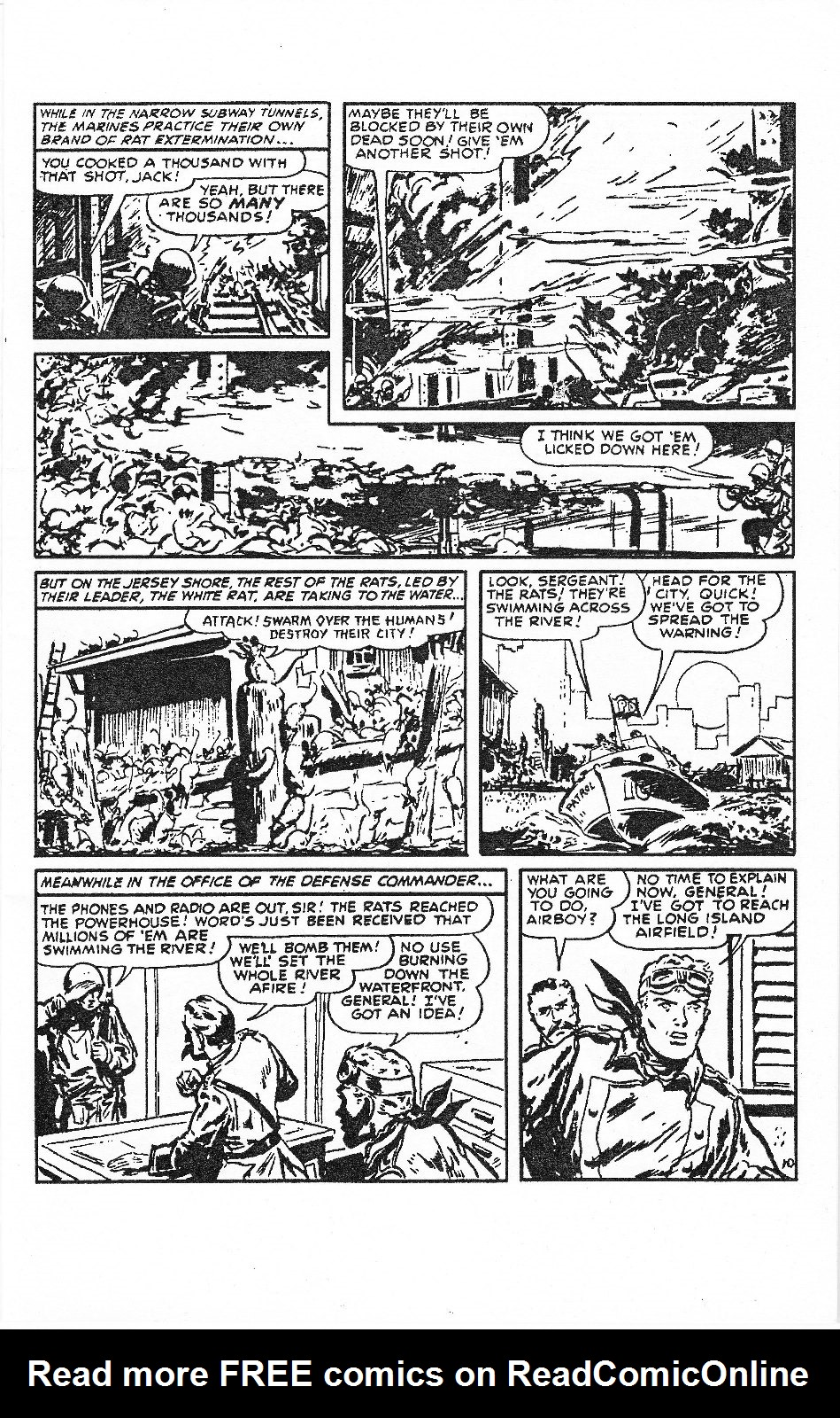 Read online Men of Mystery Comics comic -  Issue #53 - 13