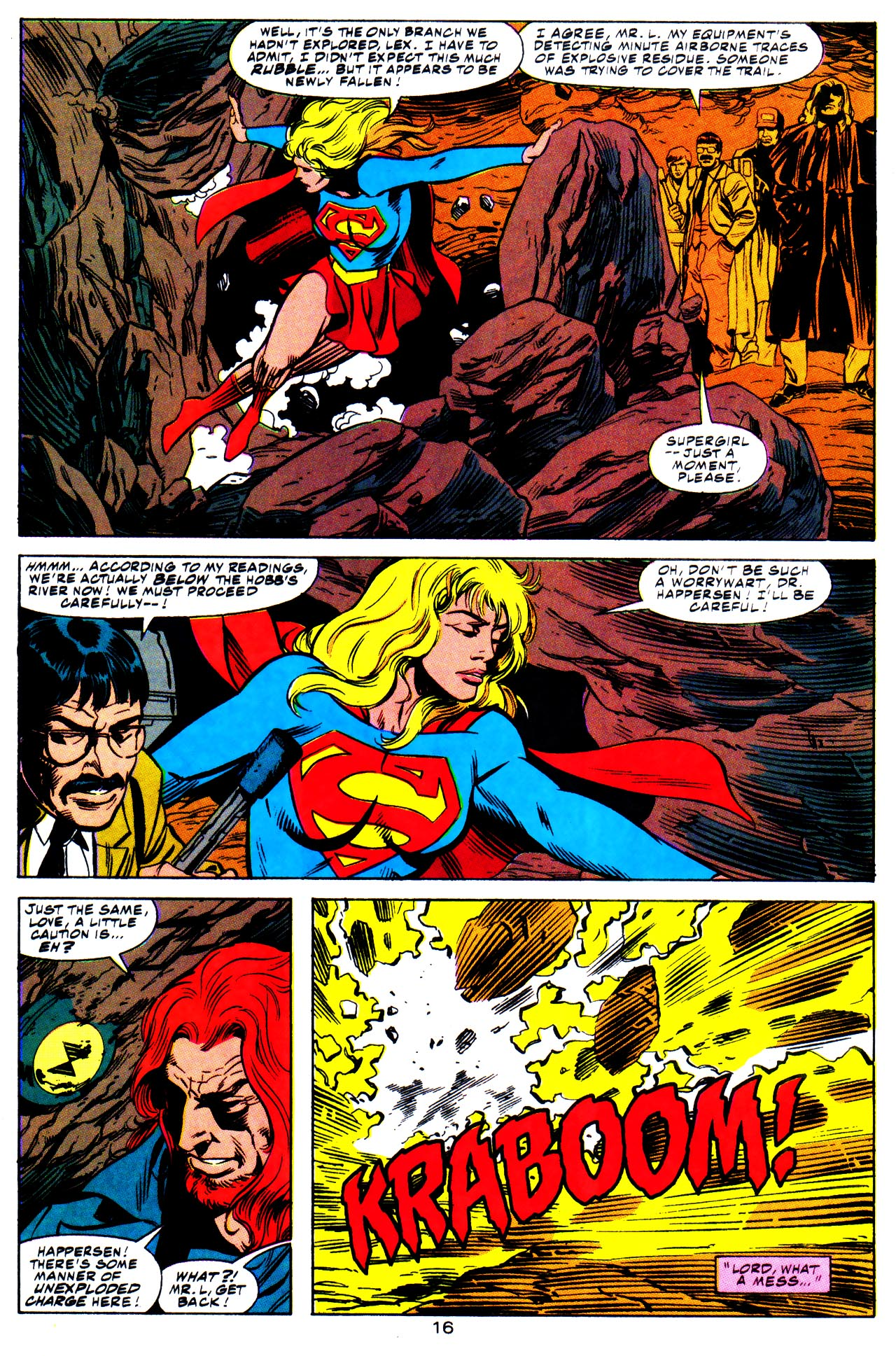 Action Comics (1938) 686 Page 19