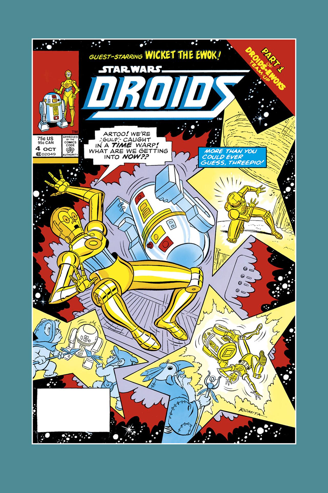 Read online Star Wars Omnibus comic -  Issue # Vol. 23 - 75