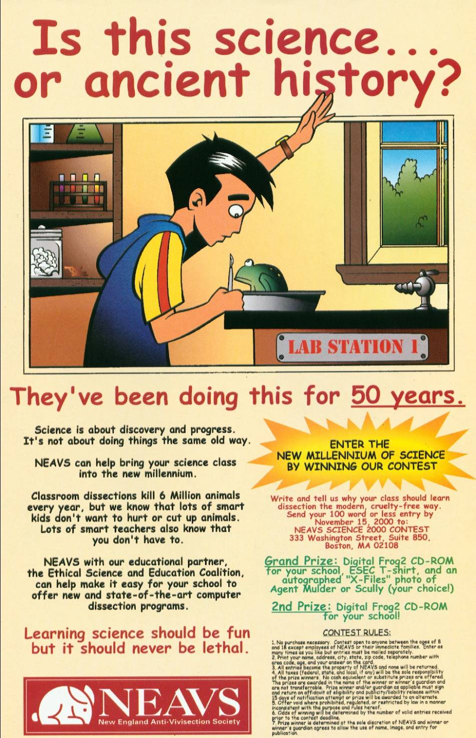 Read online Simpsons Comics Presents Bart Simpson comic -  Issue #1 - 30