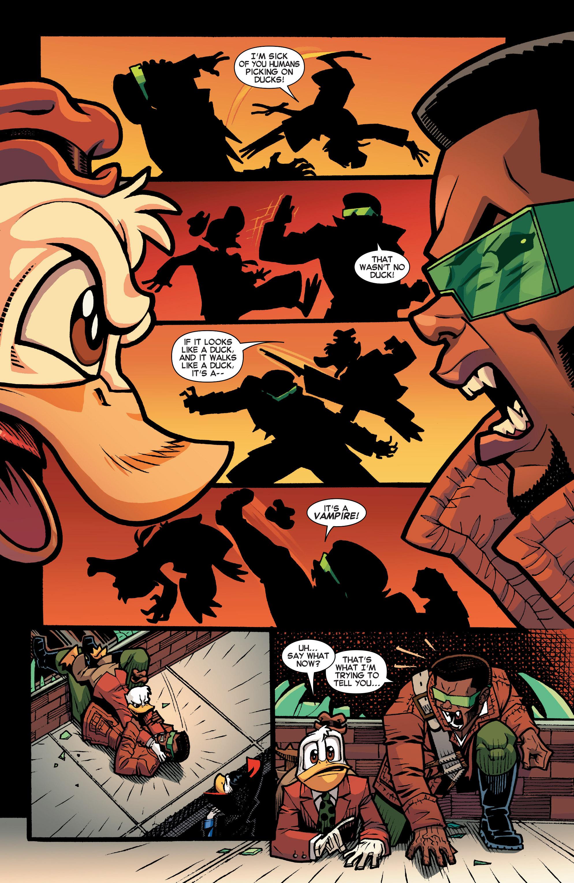 Read online Secret Wars: Battleworld comic -  Issue #2 - 9