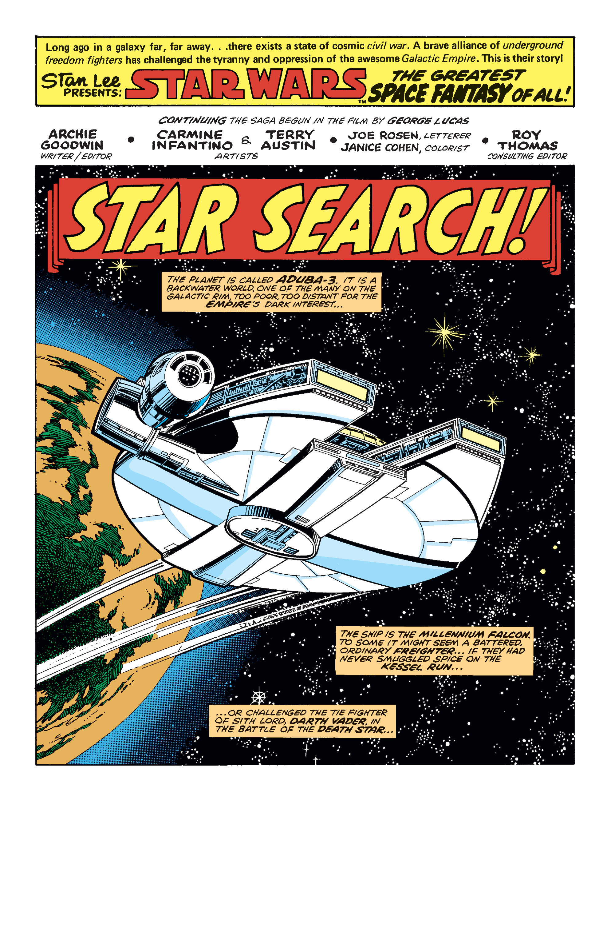 Read online Star Wars Omnibus comic -  Issue # Vol. 13 - 189