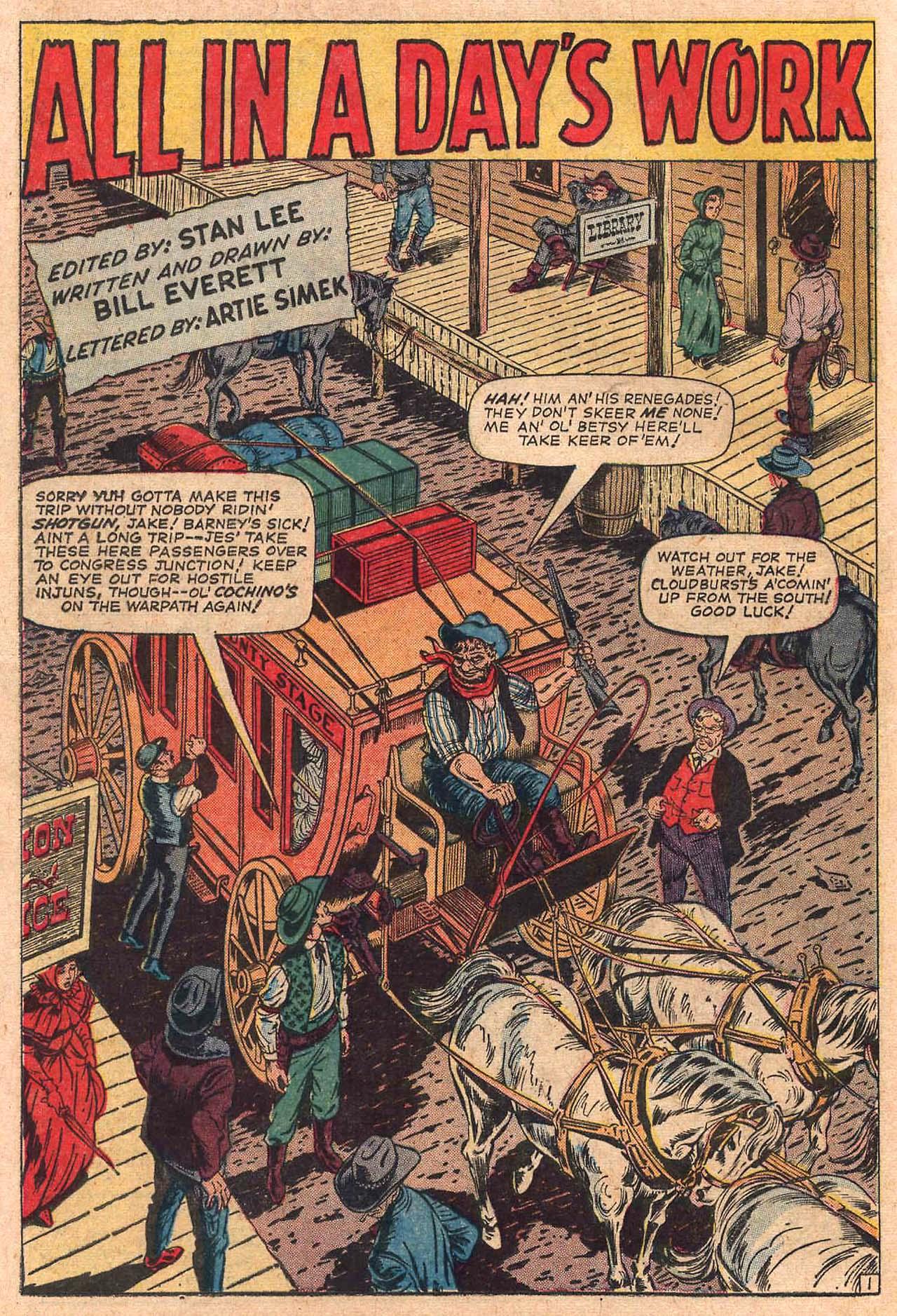 Read online Two-Gun Kid comic -  Issue #82 - 26