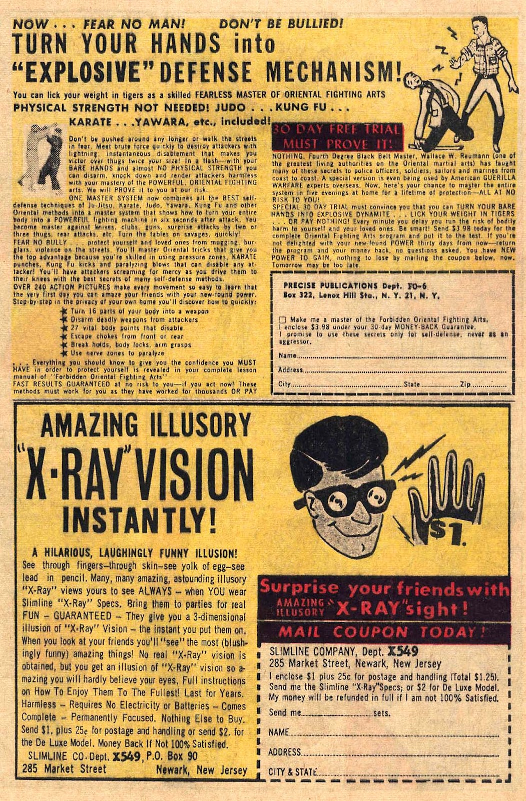 The Rawhide Kid (1955) issue 50 - Page 29