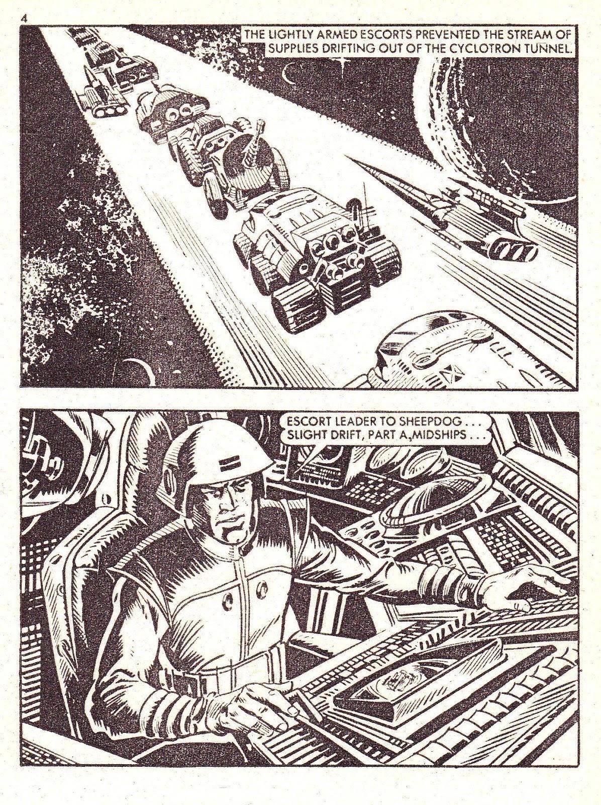 Starblazer issue 72 - Page 4