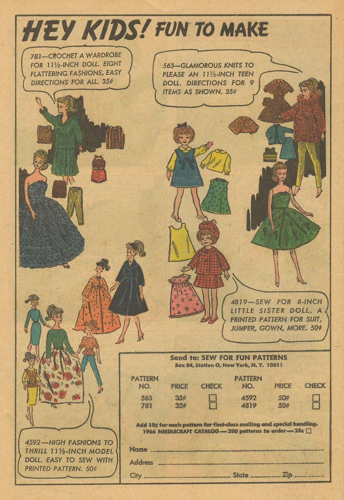 Flash Gordon (1966) issue 2 - Page 34