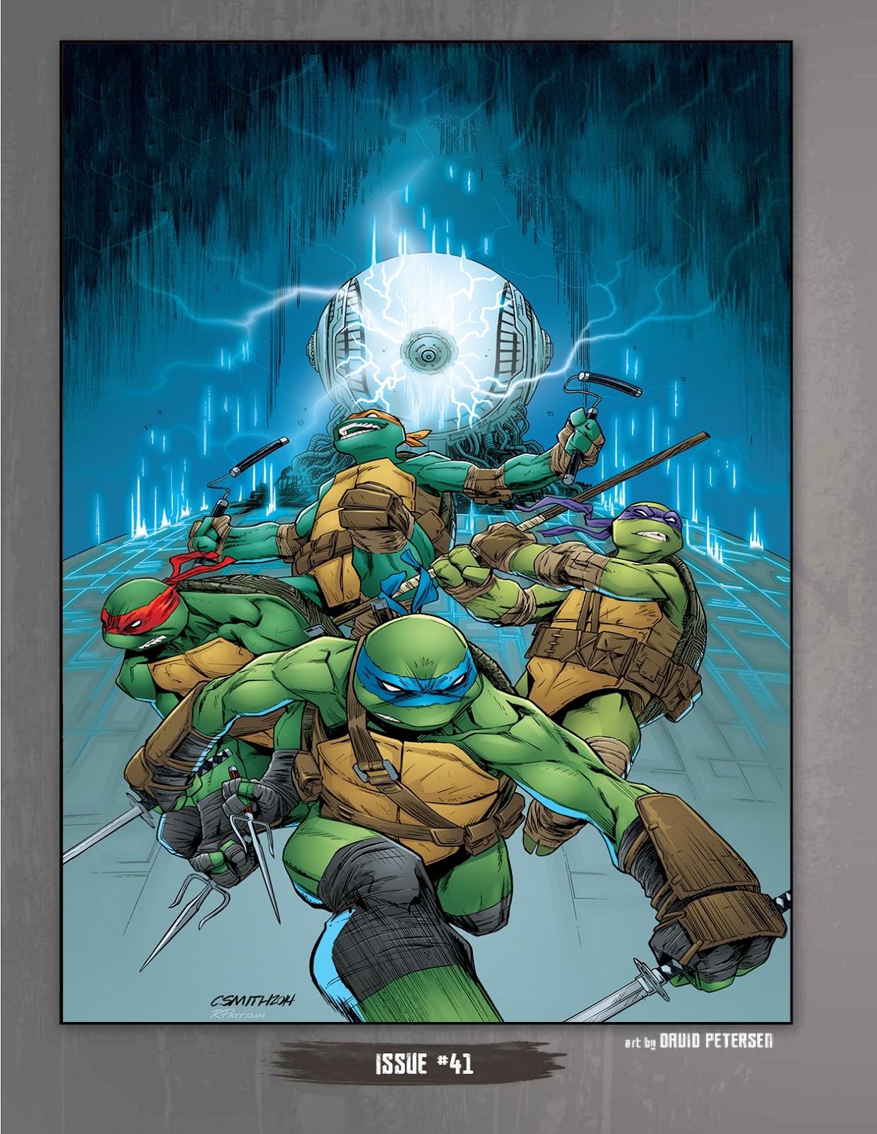 Read online Teenage Mutant Ninja Turtles: The IDW Collection comic -  Issue # TPB 5 (Part 3) - 63