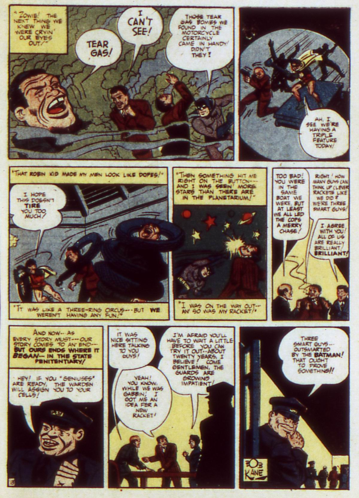 Detective Comics (1937) 61 Page 14