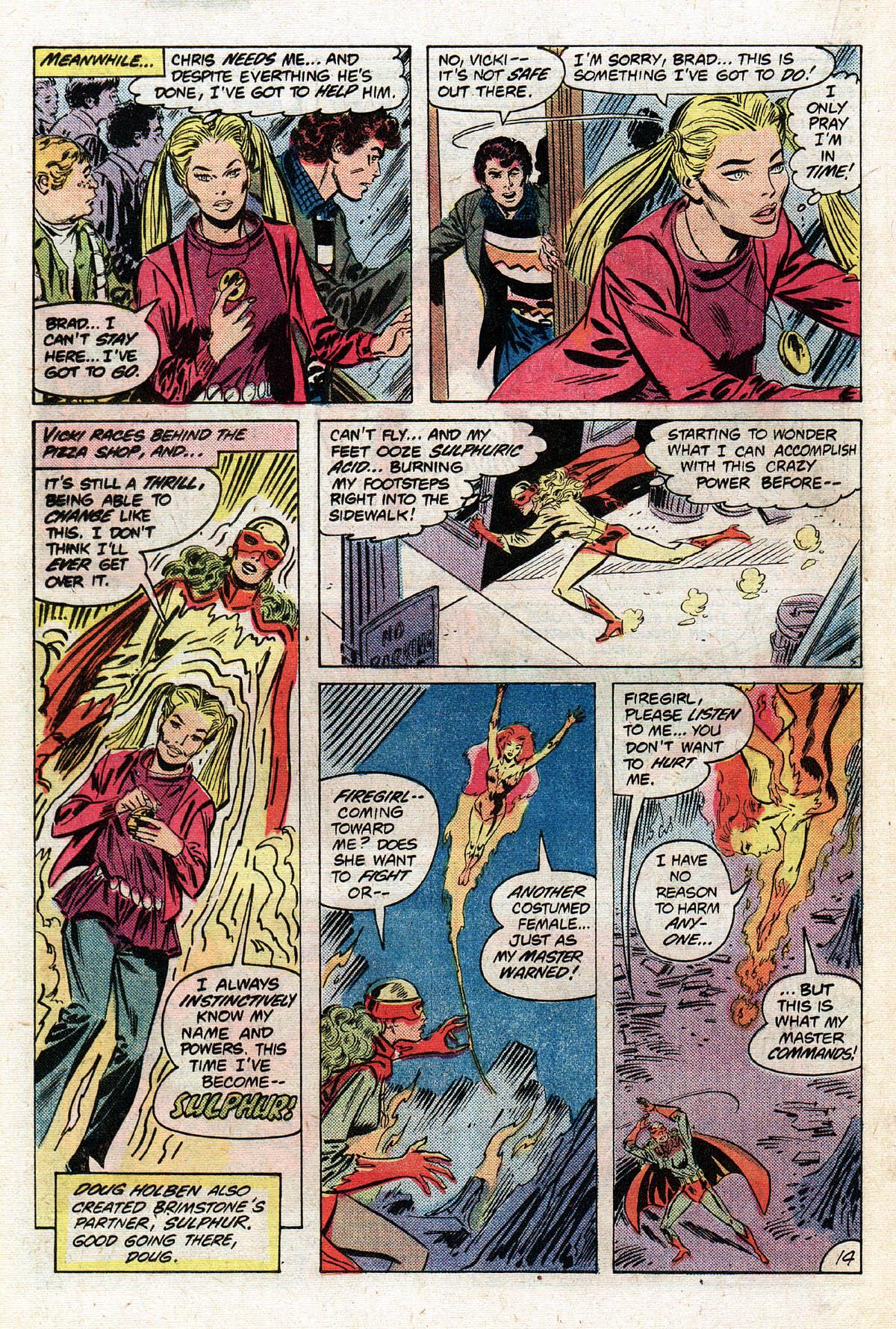 Read online Adventure Comics (1938) comic -  Issue #486 - 15