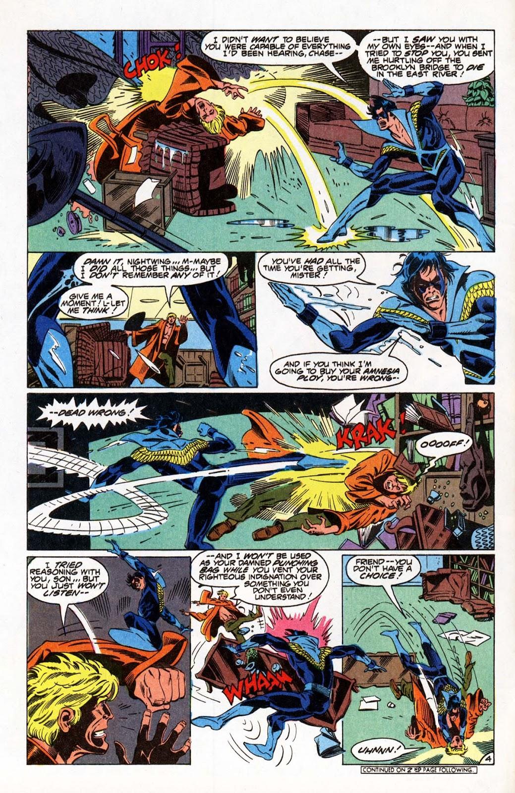 Vigilante (1983) issue 21 - Page 7