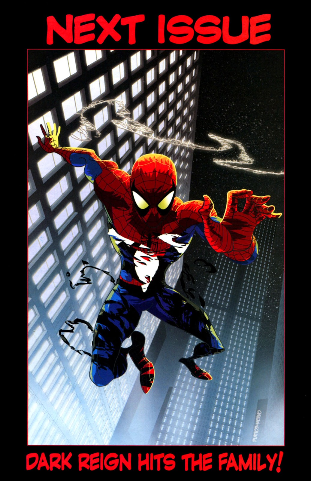 Amazing Spider-Man Family Issue #7 #7 - English 51