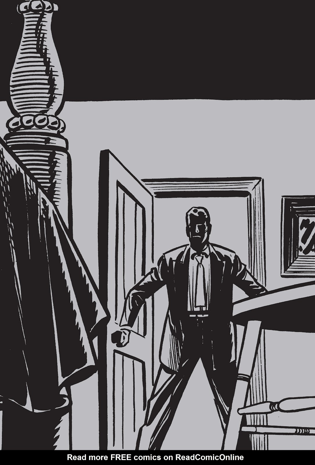 Read online Voodoo Vengeance and Other Stories comic -  Issue # TPB (Part 1) - 16