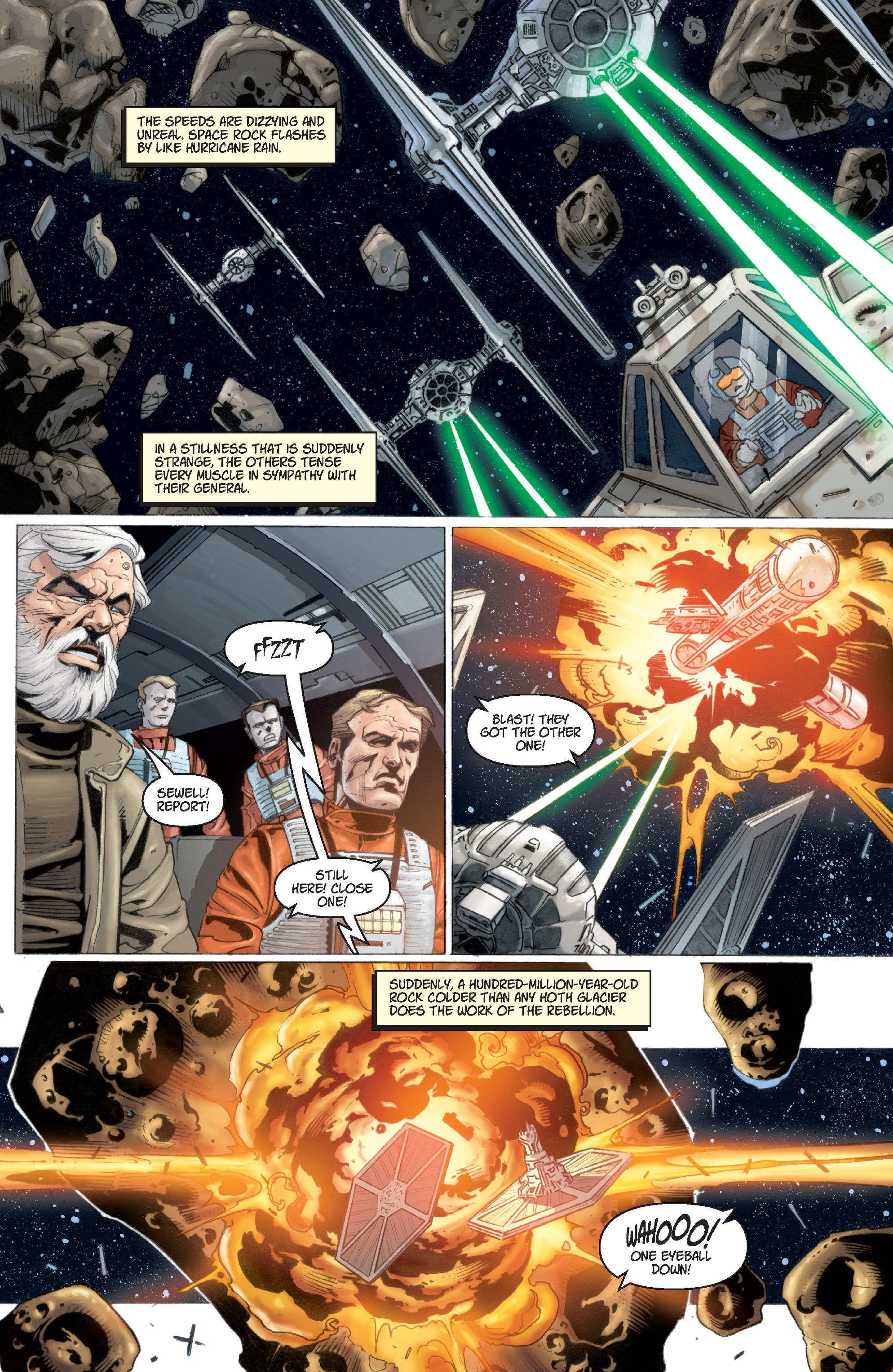 Read online Star Wars Omnibus comic -  Issue # Vol. 17 - 189